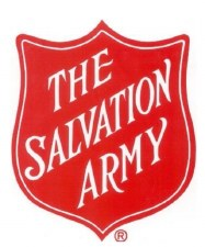 Salvation Army Holiday Drive
