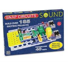 Snap Circuits Sound - Elenco