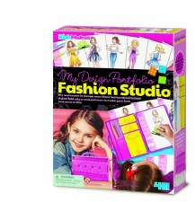 My Design Fashion Studio