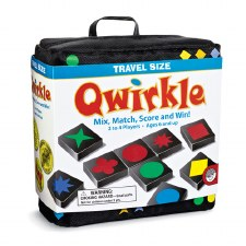 Qwirkle Travel Size - MindWare