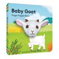 Baby Goat  FP Book