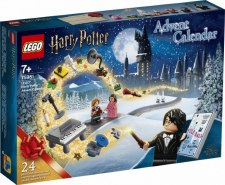 Advent Calendar Harry Potter
