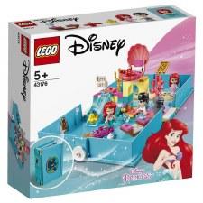 Ariel's Storybook Adventure