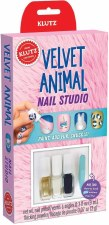 Assorted Nail Studio Kits