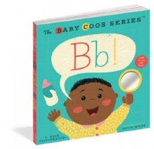 Baby Babbles Book