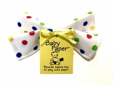 Wize Choice Creations Baby Paper - Polka Dot