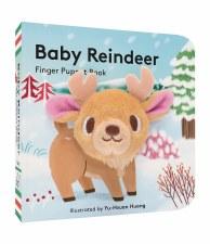 Baby Reindeer  FP Book