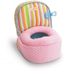 Manhattan Toy Baby Stella Playtime Potty