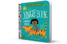 Gibbs Smith BabyLit - The Jungle Book