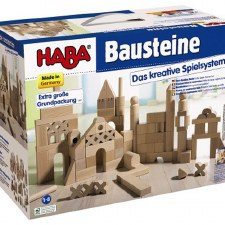 Basic Building Blocks 102 Piec