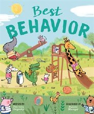 Best Behavior Book