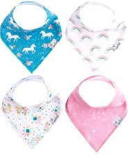 Bib-Whimsey Assorted