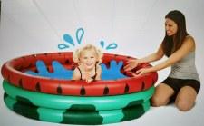 L'il Pool-Watermelon