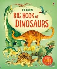 Big Book Big Dinosaurs