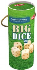 Tactic Games Big Lawn Dice Game