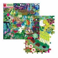 Bountiful Garden 1000 Piece