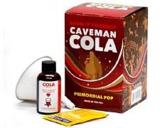 Brew It Youself Caveman Cola