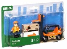 Ravensburger Brio Forklift