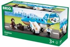 Ravensburger Brio Railway Airplane
