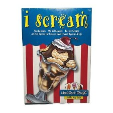 Card Game-iScream
