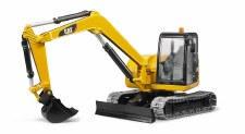 CAT Mini Excavator Vehicle - Bruder