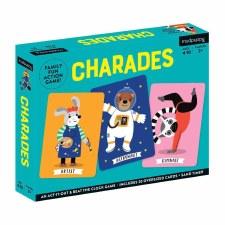Charades - Mudpuppy