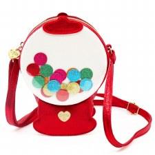 Charm Bag Gumball Machine