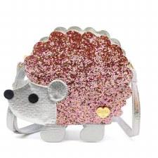 Charm Bag Hedgehog
