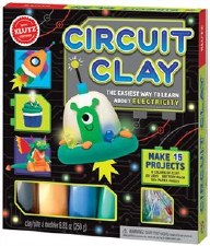 Circuit Clay - Klutz