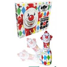 Classic Clown Bop Bag