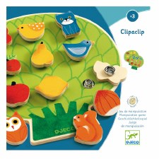 Clipaclip Early Learning
