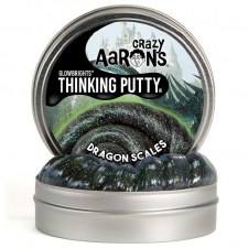 Crazy Aaron-Dragons Scale