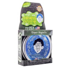 Crazy Aaron's Magnetic Thinking Putty - Tidal Wave