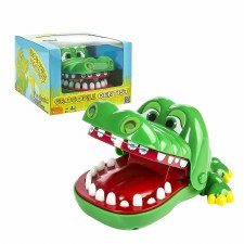Crocodile Dentist Game - Winning Moves