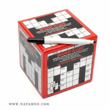 Crossword Cube