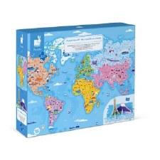 Curiosities of World 350 Piece