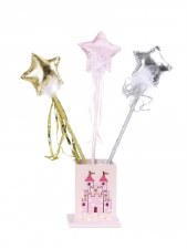 Deluxe Star Wand Assort. Style