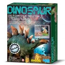 Dig-A-Dinosaur Series 1