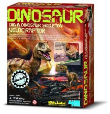Dig-A-Dinosaur Series 2
