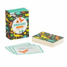 Dinosaur Trivia Cards