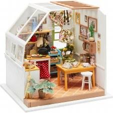 DIY Miniature-Jason's Kitchen