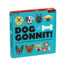 Dog Gonnit Game