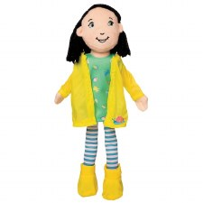 Groovy Girl Special Edition  April - Manhattan Toy