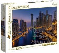 Dubai Puzzle 1000