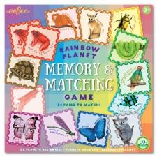 Rainbow Planet Memory/Match