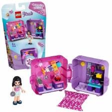 Emma's Shop Play Cube