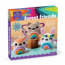 Enchanted Forest Friends