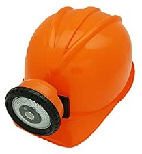 Explorer Helmet-Orange
