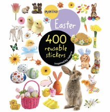 Eyelike Stickers-Easter