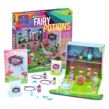 Fairy Potions Kit